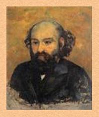Sezan Поль Сезанн