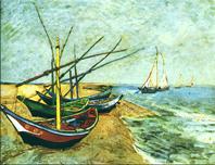 V.ship  Винсент ван Гог