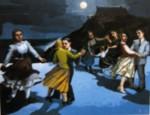 payla 150x115 История акриловой живописи