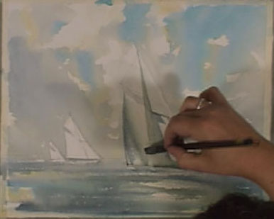 sea4 Урок от К.Стерхова