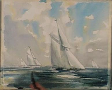 sea5 Урок от К.Стерхова