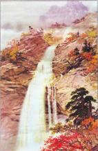 gora Жанры и стили в китайской живописи