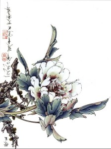 gynbi 224x300 Жанры и стили в китайской живописи