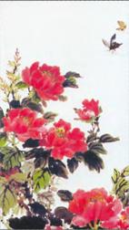 siu Жанры и стили в китайской живописи