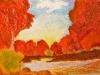 thumbs autumn Пастель