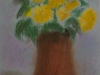 thumbs flowerpast Пастель