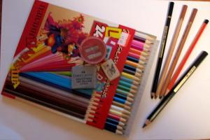 pensil 300x200 Инструменты для рисования