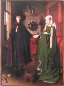VanIk 221x300 История масляной живописи