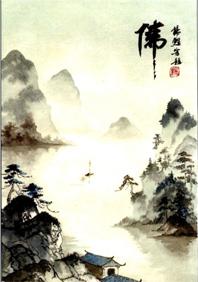 ShiGY Китайская живопись. История